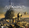 Machinarium Macintosh Other Soundtrack - Sleeve - Front