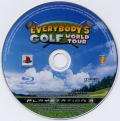 Hot Shots Golf: Out of Bounds PlayStation 3 Media
