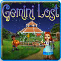 Gemini Lost Windows Front Cover
