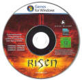 Risen Windows Media Game DVD