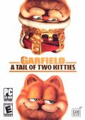 Garfield: A Tail of Two Kitties Windows Front Cover