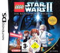 LEGO Star Wars II: The Original Trilogy Nintendo DS Front Cover