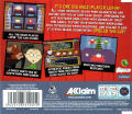 South Park: Chef's Luv Shack Dreamcast Back Cover