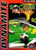 Pinball Soccer '98 Windows Front Cover
