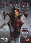 Dragon Age: Origins (Collector's Edition) Windows Front Cover