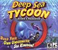 Deep Sea Tycoon: Diver's Paradise Windows Front Cover
