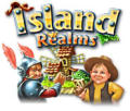 Island Realms Windows Front Cover