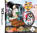 Animaniacs: Lights, Camera, Action! Nintendo DS Front Cover