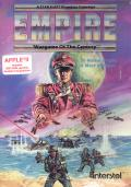 Empire: Wargame of the Century Apple II Front Cover