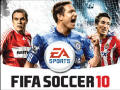 FIFA Soccer 10 Windows Front Cover