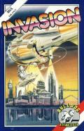 Invasion MSX Front Cover