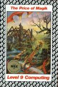 The Price of Magik MSX Front Cover