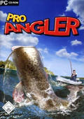 Pro Angler Windows Front Cover