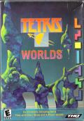 Tetris Worlds Windows Front Cover