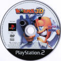Worms 3D PlayStation 2 Media