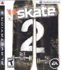 skate 2 PlayStation 3 Front Cover