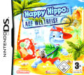Happy Hippos: Auf Weltreise Nintendo DS Front Cover