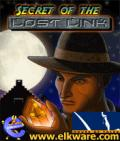 Secret of the Lost Link J2ME Front Cover