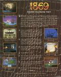 1869 DOS Back Cover
