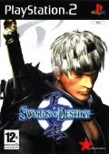 Swords of Destiny PlayStation 2 Front Cover