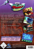 Airline Tycoon Deluxe Windows Back Cover
