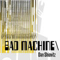 BAD_MACHINE\ DOS Front Cover