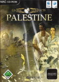 Global Conflicts: Palestine Macintosh Front Cover