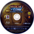 Ratchet & Clank: A Crack in Time (Collector's Edition) PlayStation 3 Media