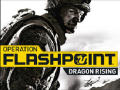 Operation Flashpoint: Dragon Rising Windows Front Cover
