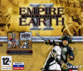 Empire Earth II (Gold Edition) Windows Front Cover