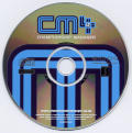 Championship Manager 4 Windows Media Game Disc