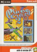 Plane Crazy Windows Front Cover