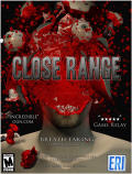 Close Range Browser Front Cover