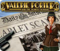 Valerie Porter and the Scarlet Scandal Windows Front Cover