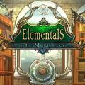 Elementals: The Magic Key Windows Front Cover