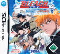 Bleach: The Blade of Fate Nintendo DS Front Cover