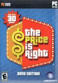The Price is Right: 2010 Edition Windows Front Cover
