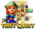 Tibet Quest Macintosh Front Cover