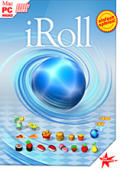 iRoll Windows Front Cover