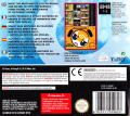 Turn It Around Nintendo DS Back Cover