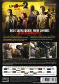 Left 4 Dead 2 Windows Back Cover