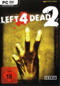 Left 4 Dead 2 Windows Front Cover