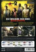 Left 4 Dead 2 Windows Back Cover Reverse