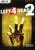 Left 4 Dead 2 Windows Front Cover Reverse