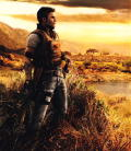 Far Cry 2 PlayStation 3 Inside Cover Left