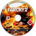 Far Cry 2 PlayStation 3 Media