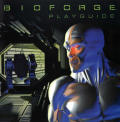BioForge DOS Other Jewel Case - Front