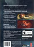 EVE Online (Special Edition) Macintosh Back Cover
