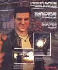 Max Payne Windows Inside Cover Right Flap