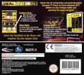 Deal or No Deal Nintendo DS Back Cover